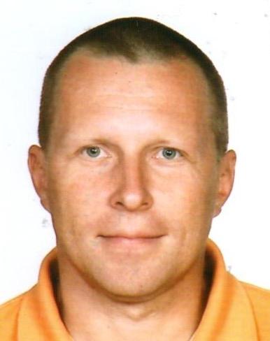 Ing. Martin Hlínka, CSO