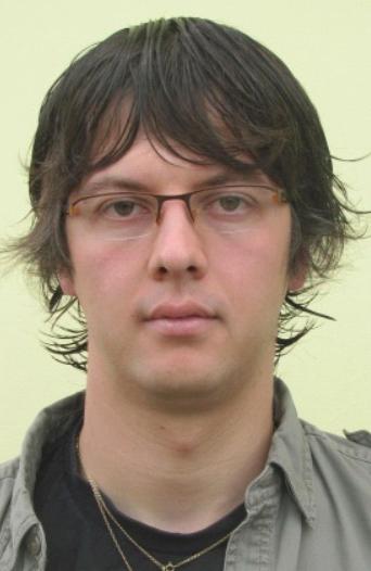 Ing. Michal Nováček