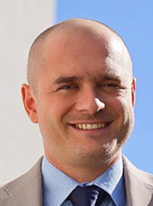 Ing. Jiří Hudeček, CEO